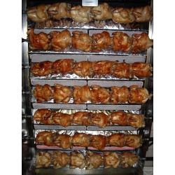 Pollo asado grande